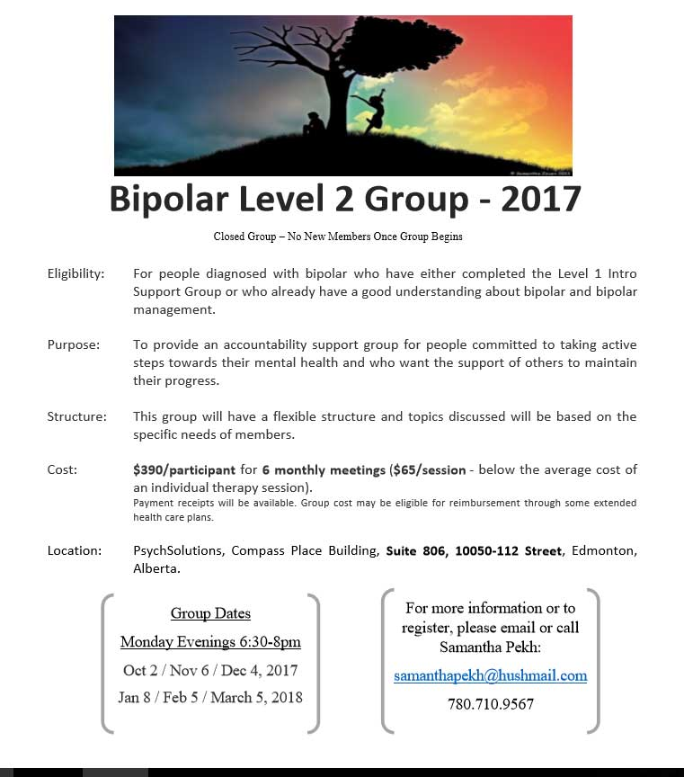 psychsolutions-therapy-edmonton-AB-bipolar-level-2-support-group